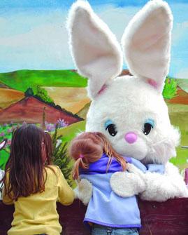 BunnyHayride