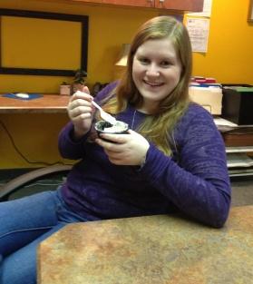 Pudding Julie