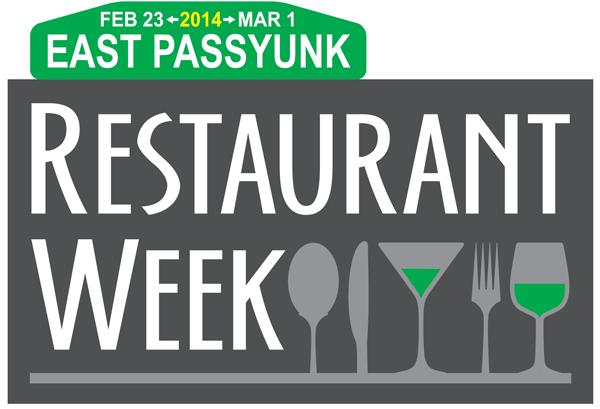 Experience East Passyunk Restaurant Week 2014 The Breslow Buzz Pr