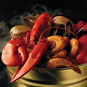 clam-bake